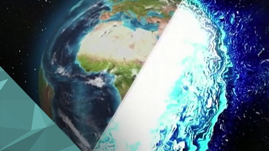РепортажРБК-ТВ о создании космического туризма в России