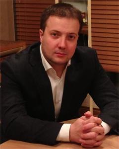 Артем Санфиров