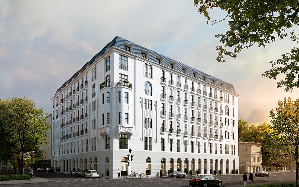 Клубный дом Bunin находится в центре Москвы, рядом с набережной и Новодевичьим монастырем. В семиэтажном доме расположено 29 квартир площадью от 65 до 310 кв. м, каждая — с окнами в пол, французскими балконами и выполненной отделкой. Три пентхауса с каминами и террасами занимают верхний этаж дома. Подробнее...