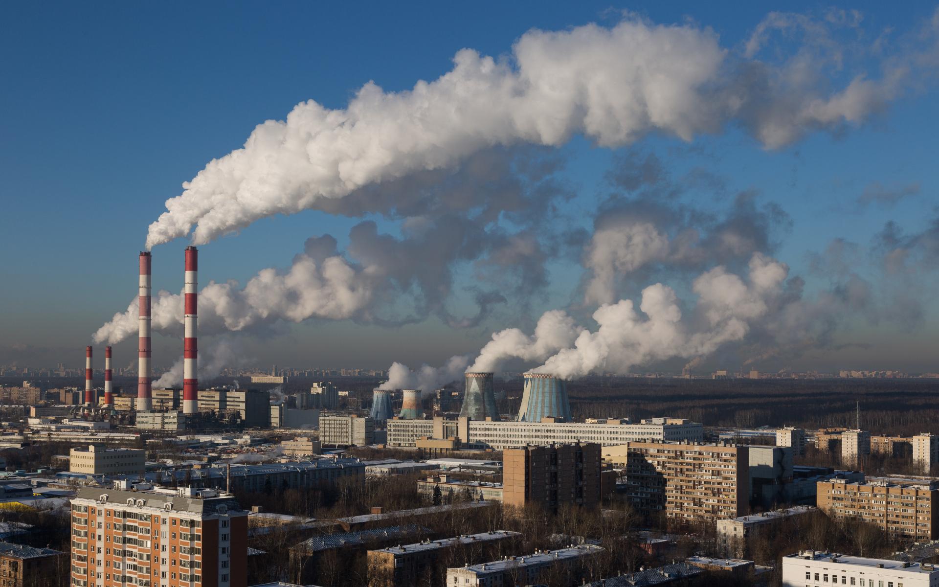 Район Метрогородок (Восточный административный округ Москвы)