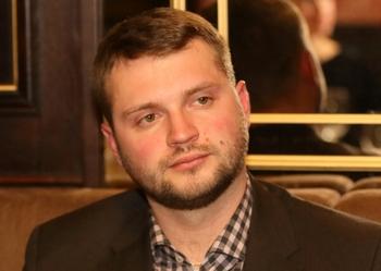 Олег Бирюков, «Лиман-трейд»