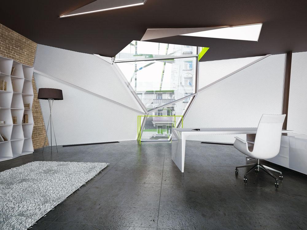 Фото:архитектурное бюро za bor