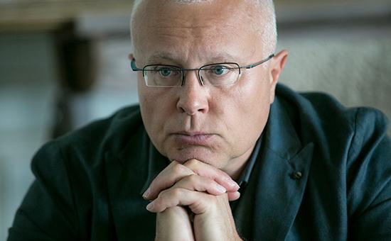 Российский миллиардер Александр Лебедев