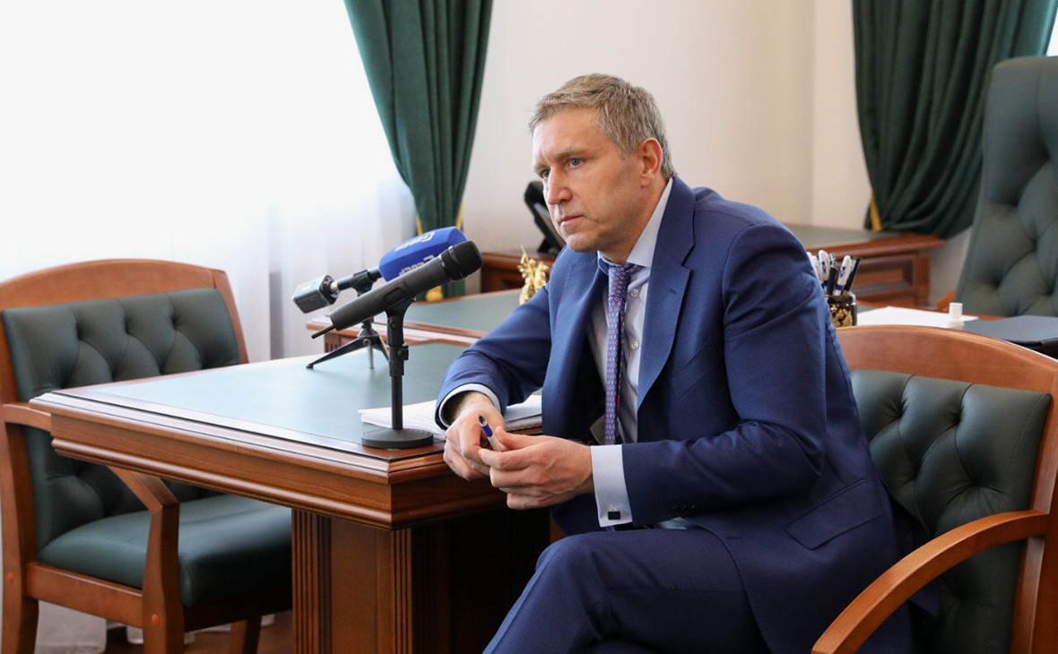 Фото:Юрий Бездудный / VK