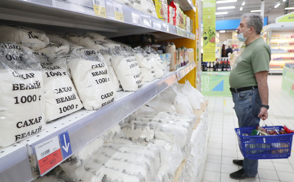 Эксперты оценили доходы ретейлеров на фоне роста цен на продукты