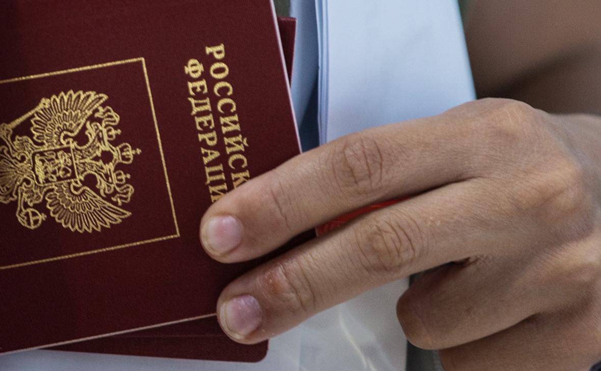 МИД рассказал о российских загранпаспортах фигурантов «кокаинового дела»