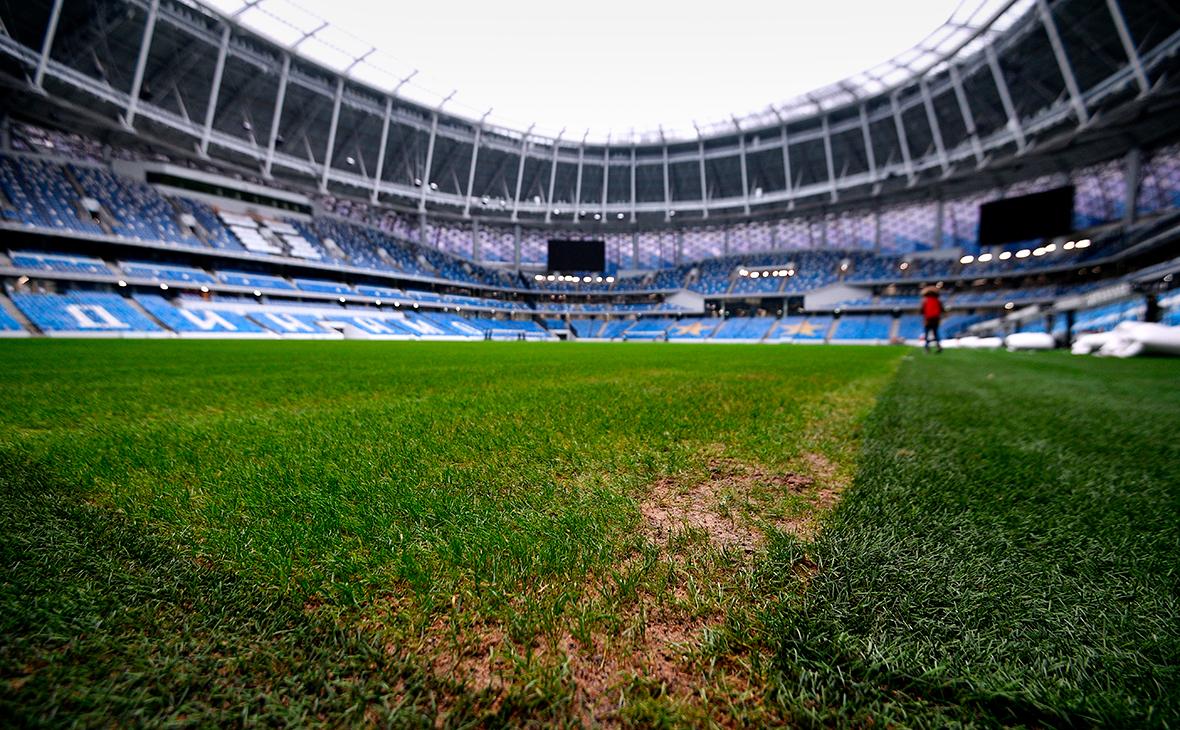 Стадион «ВТБ Арена— центральный стадион «Динамо» имени Льва Яшина»