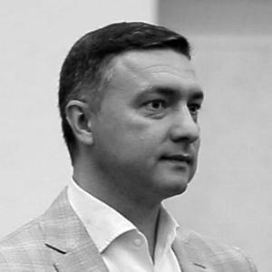 Виталий Шалаев