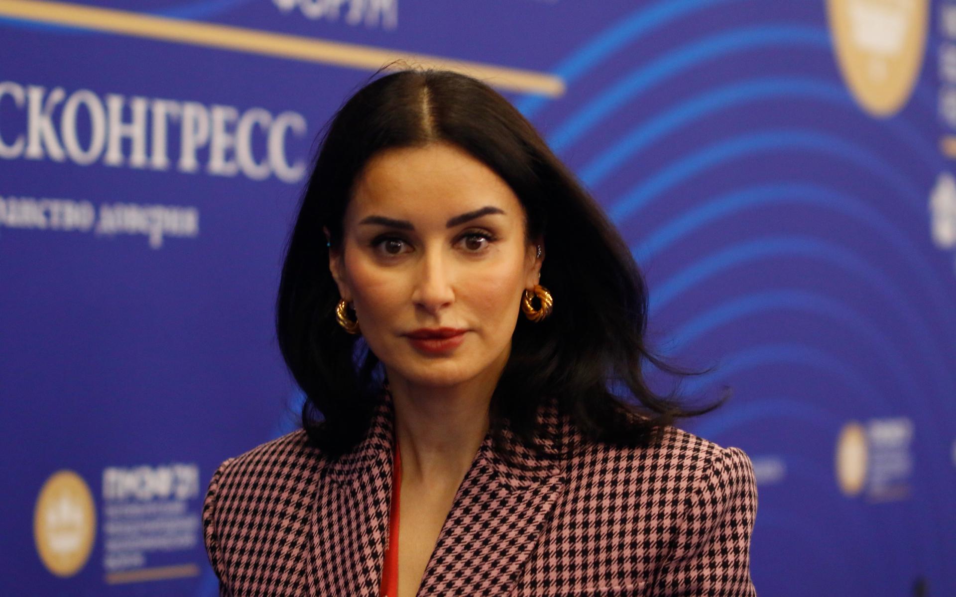 Фото: Тина Канделаки (Global Look Press)