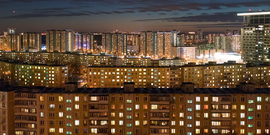 Недвижимость, новости и обзоры рынка недвижимости в России