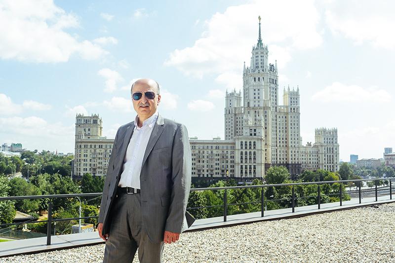 Фото:Артем Голощапов