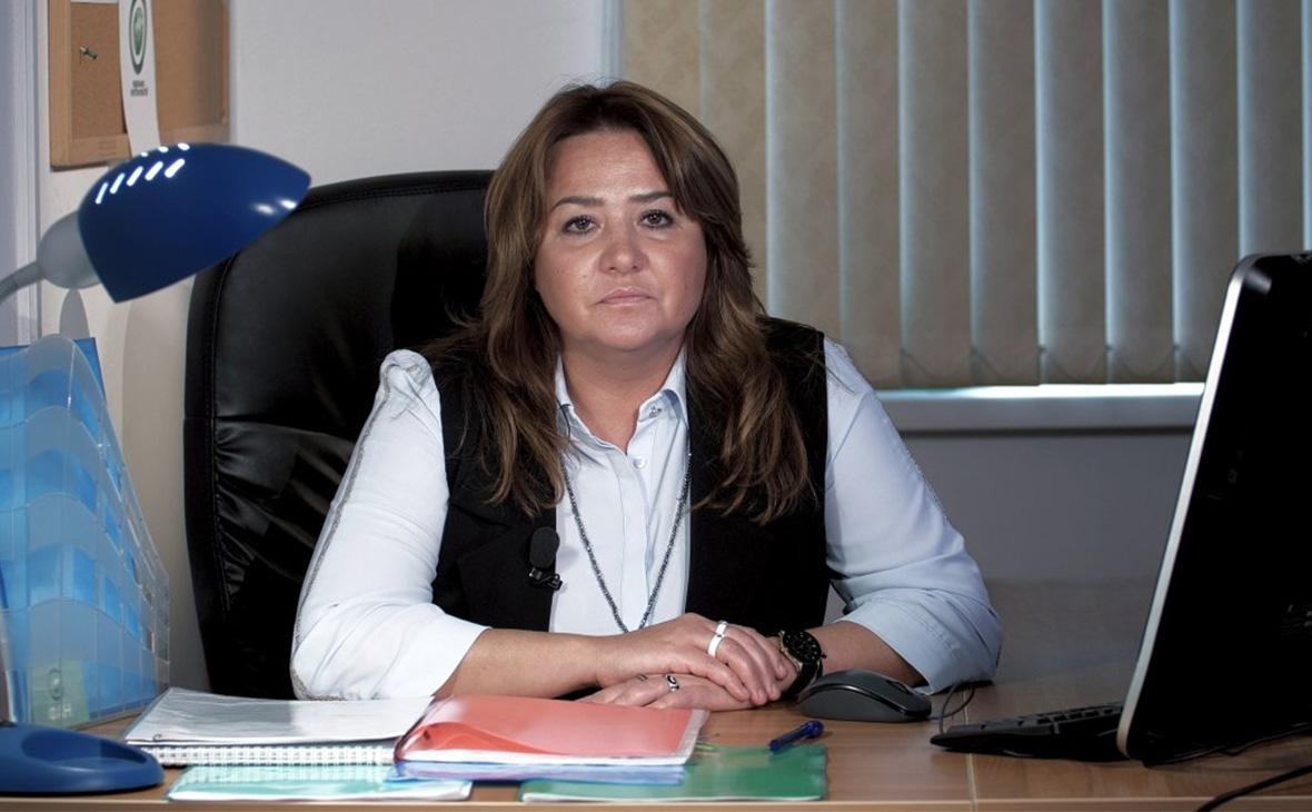 Елена Хусяйнова