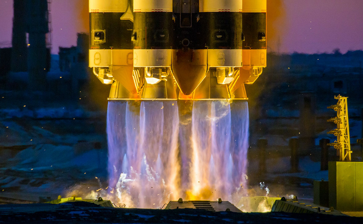 Роскосмос» снизит цены на пуск ракет на 30% из-за демпинга SpaceX ...
