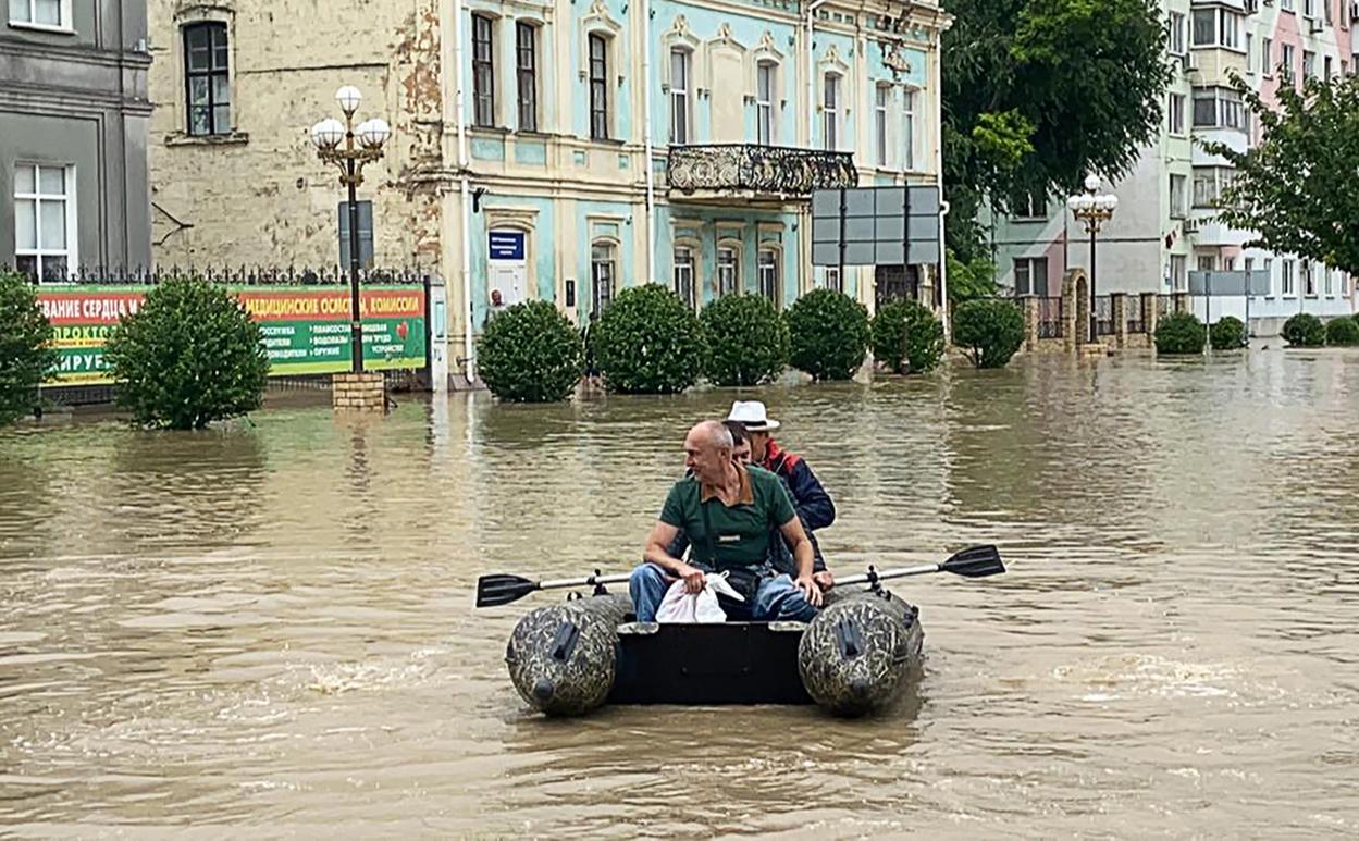 Фото: Елена Попова / Керчь.ФМ / ТАСС