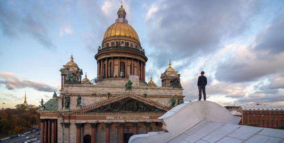 Фото: Голубев Алексей/ТАСС