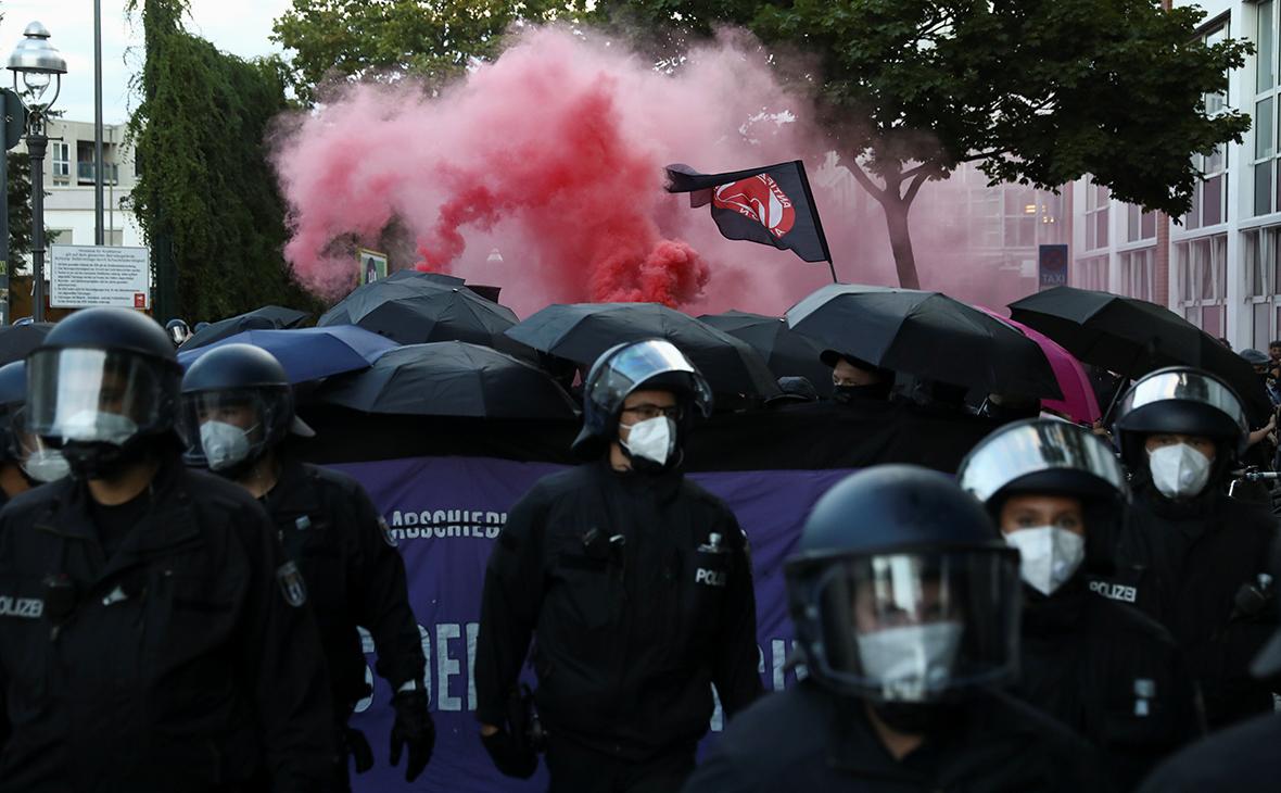 Фото: Christian Mang / Reuters