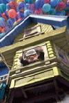 Фото: Дом из диснеевского мультфильма «Вверх» продается за $400 тысяч