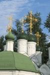 Фото: Власти Москвы планируют построить 200 православных храмов (АДРЕСА)