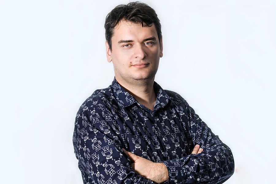 Павел Осадчук