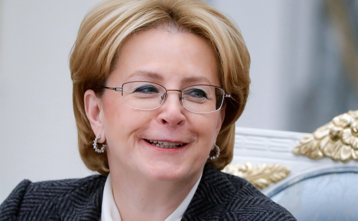 Вероника Скворцова