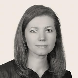 Наталья Иванкина