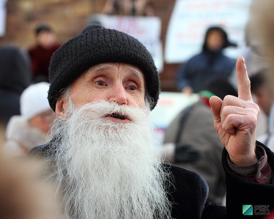 Власти Татарстана увеличат выплаты ветеранам, сиротам и малоимущим