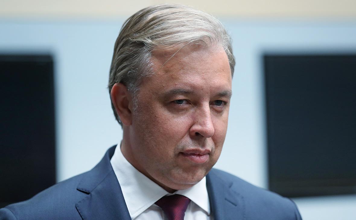 Вадим Кумин