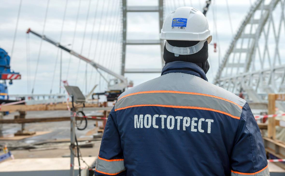 Фото: Алексей Мальгавко / «РИА Новости»