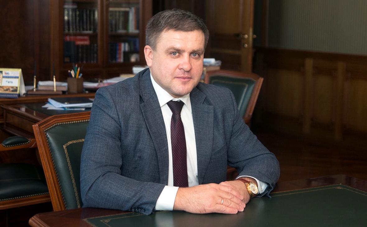 Фото: Администрация города Липецка