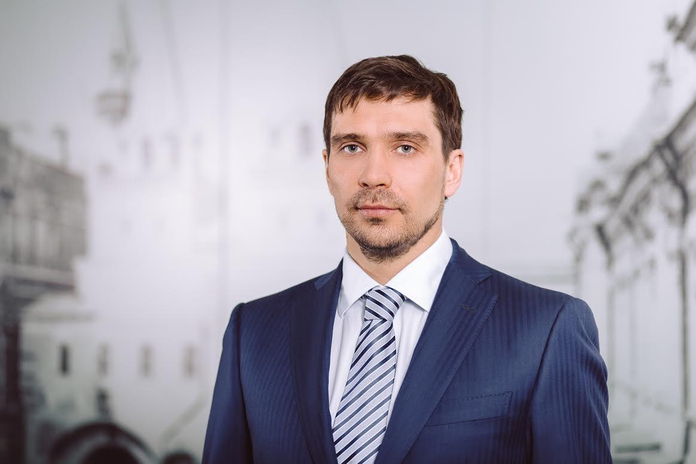 Григорий Ваулин