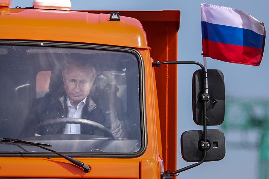 Фото:Сергей Бобылев /ТАСС