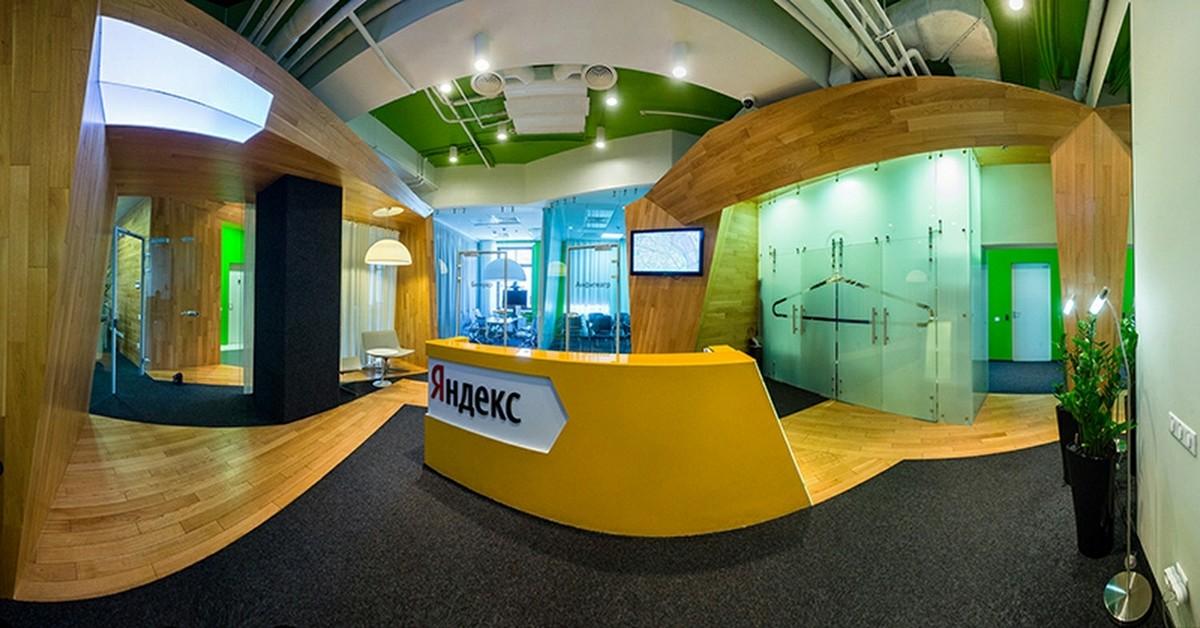 Киевский офис «Яндекса» открылся в 2007 году и закрылся в 2017-м, после введения украинскими властями санкций в отношении российских компаний