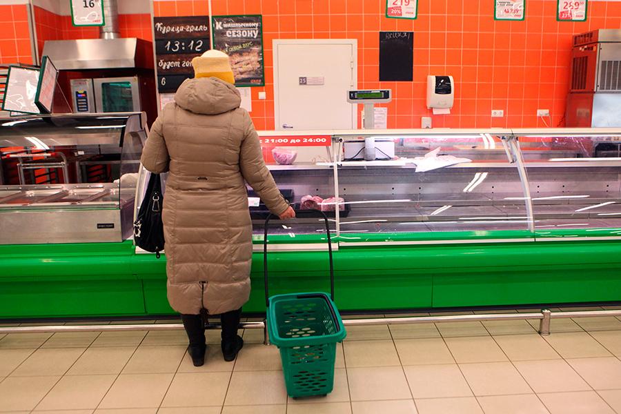 Фото:Евгений Степанов / Интерпресс / ТАСС