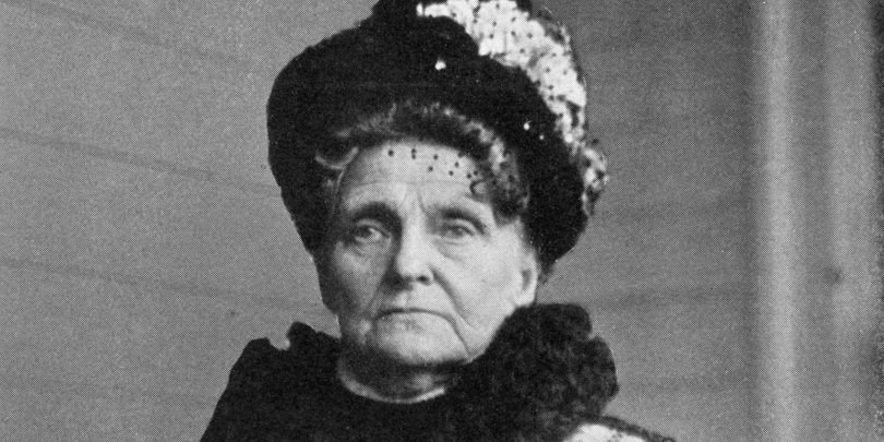 Гетти Грин в 1909 году