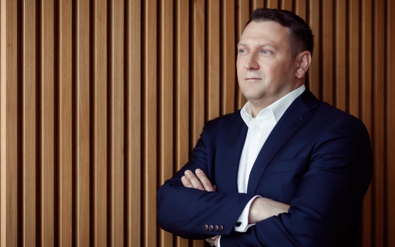 Дмитрий Свешников, управляющий директор O1 Standard