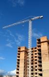 Фото: Исследование: Объем строительных работ в Ивановской области вырос на 27%