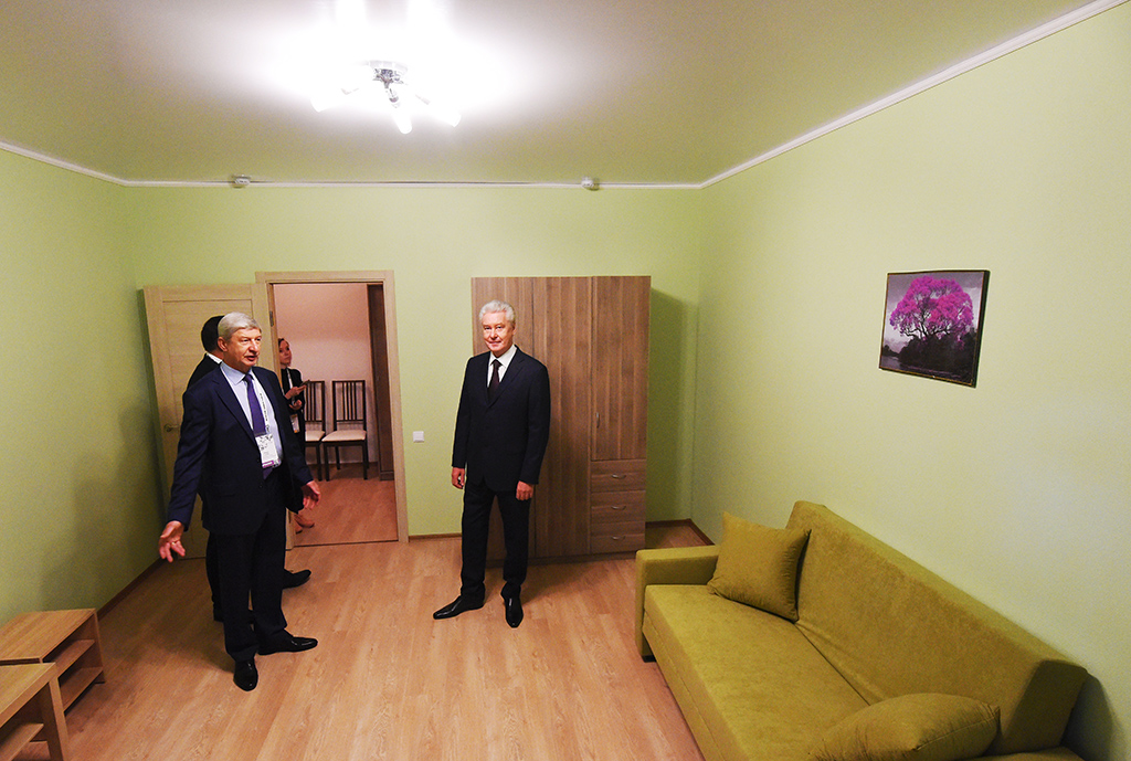 Фото:Сергей Савостьянов/ТАСС