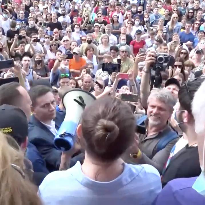Видео:khabkrai / VK