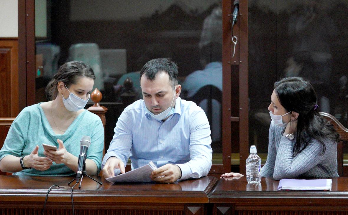 Cуд оправдал обвиненных в смерти младенца в Калининграде врачей