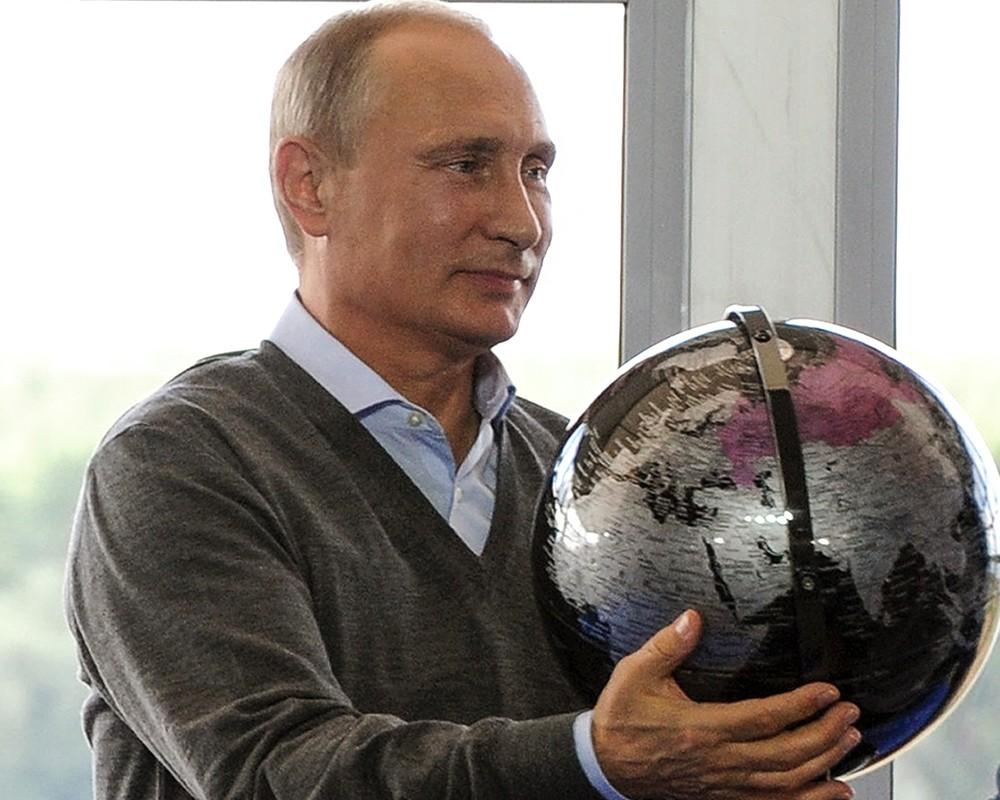 Путин одобрил включение Китая в число акционеров «Ванкора»