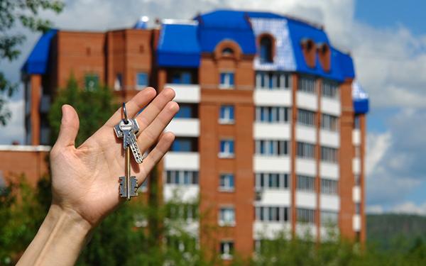 Как взять заим в банке на жилье