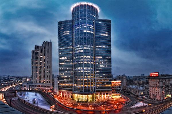 Бизнес-центр Nordstar Tower