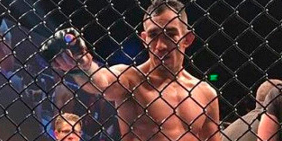 Фергюсон потерял пояс чемпиона UFC из-за отказа драться с Нурмагомедовым