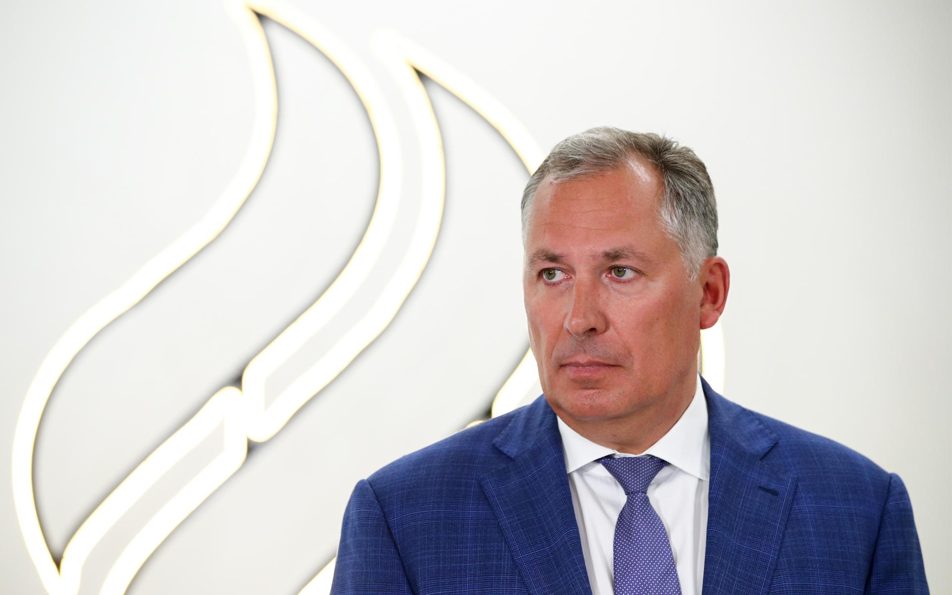 Фото: Станислав Поздняков  (Сергей Бобылев/ТАСС)