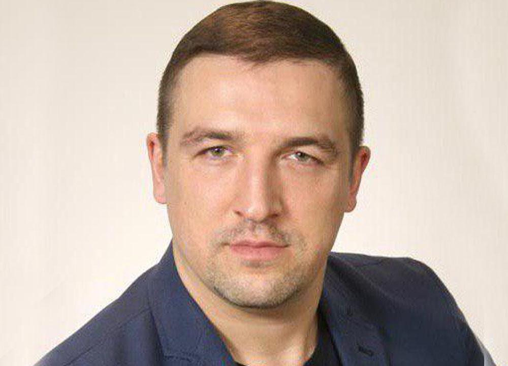 Сергей Богатов