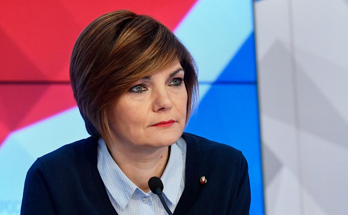 Ксения Мишонова