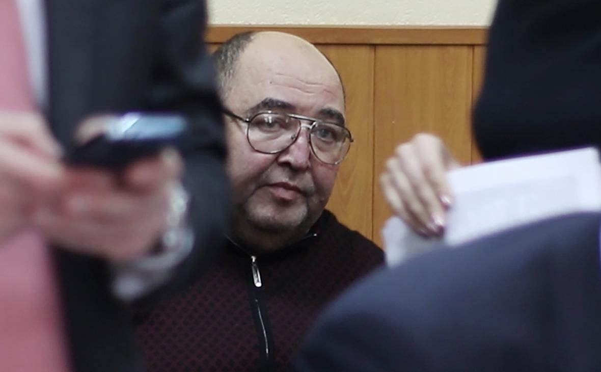 Суд оставил основателя Биотэк Шпигеля под стражей