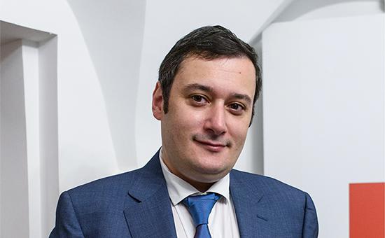 Заместитель председателя комитета Госдумы по безопасности и противодействию коррупции Александр Хинштейн
