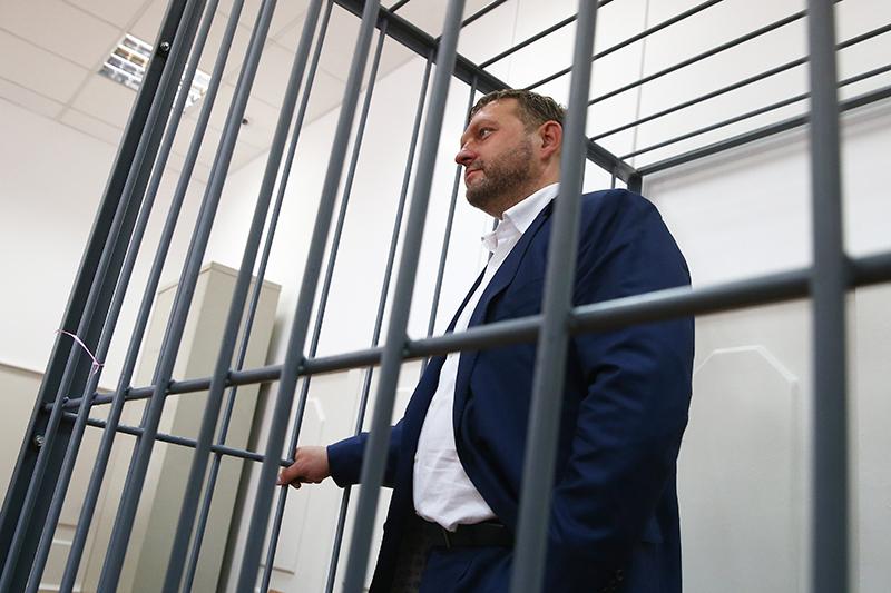 Фото:Станислав Красильников/ТАСС
