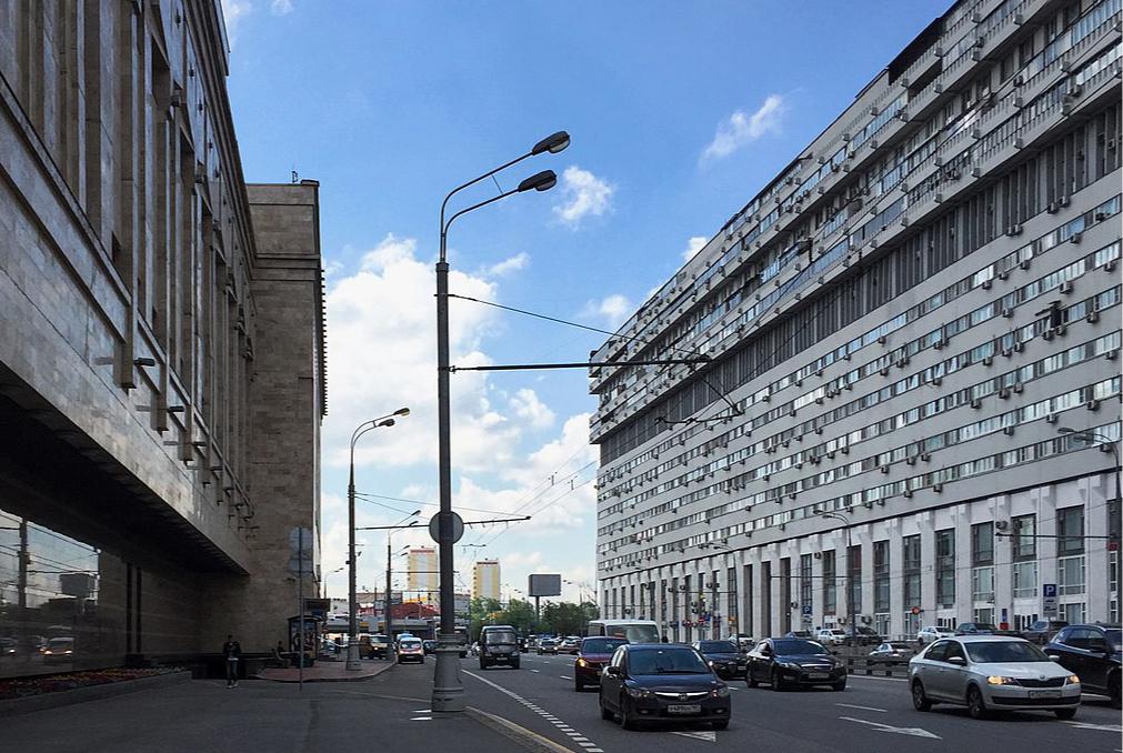 Фото:Gennady Grachev/wikipedia.org